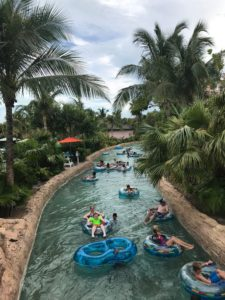Atlantis Lazy River