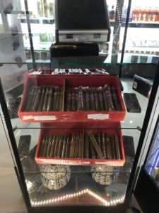 Graycliff Cigars
